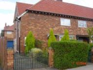3 bed End of Terrace property in Fieldside, Scarborough...