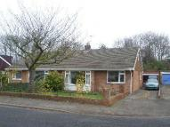 3 bed Semi-Detached Bungalow to rent in Malvern Crescent...