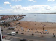 3 bedroom Flat to rent in Eastborough, Scarborough...