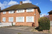 3 bedroom semi detached home to rent in Newbolt Road, STANMORE