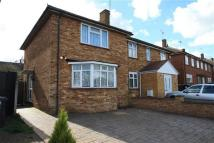 2 bed semi detached property to rent in Green Lane, Edgware