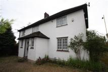 4 bed Detached house to rent in Oxhey Road, Oxhey