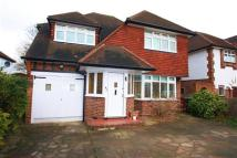 Detached property to rent in The Ridgeway, STANMORE