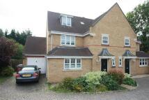 4 bedroom semi detached house to rent in Olivia Mews, HARROW