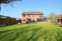 Detached property in Rectory Road, Tiptree