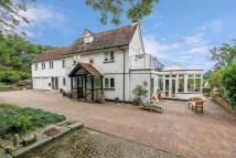 6 bed Detached property for sale in Mimms Lane, Shenley...