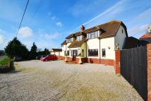 4 bed Chalet in Burnham Road, Althorne