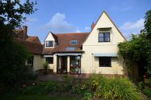 4 bed Detached home in Waltham Road, Terling