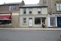 3 bedroom Terraced property for sale in High Street, Selkirk...