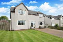 4 bed Detached house in St Clares Court, Drongan...
