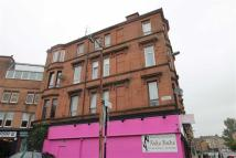Studio flat in Maryhill Road, Maryhill...