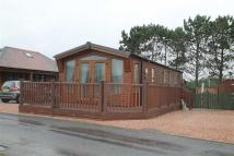 2 bed Park Home for sale in Holiday Park, Montrose...
