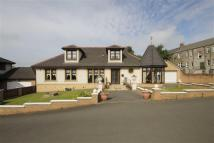 4 bed Detached property in Carlisle Road, Airdrie...