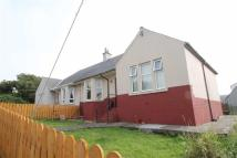 Semi-Detached Bungalow for sale in East Cliff, Portpatrick...