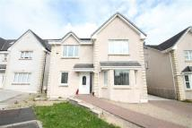 Detached house for sale in Ladeside Gardens...