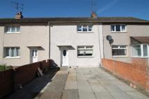 2 bedroom Terraced home in Alder Terrace, Methil...