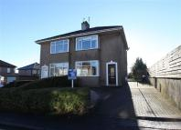 2 bed semi detached home for sale in Stevenson Street...