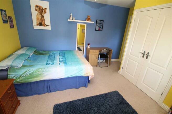 Play Room /Bedroom 5