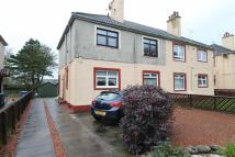Flat for sale in Kerr Avenue, Saltcoats...