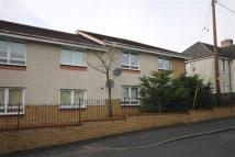 Flat in Erskine Gardens, Shotts...