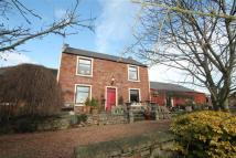 4 bedroom Detached house for sale in St Vigeans, Arbroath...