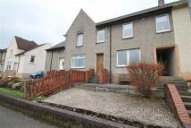 3 bedroom Terraced house for sale in Burns Road, Kirkmuirhill...