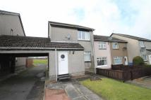 Flat in Glenmore, Whitburn...