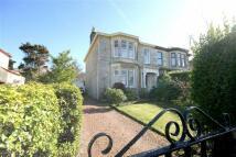 4 bedroom semi detached home in Snowdon Terrace...