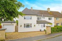 Detached home for sale in Bear Close, Woodstock