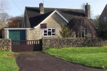 Detached Bungalow for sale in Castle Road, Wootton