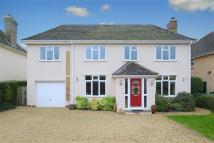 4 bed Detached property in Hill Rise, Woodstock