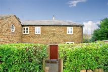 2 bedroom Cottage for sale in Banbury Road, Swerford...