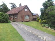 Detached property for sale in Orchard Gardens, Harwood