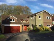 5 bed Detached property in Ravenswood Drive, Heaton
