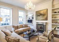 3 bedroom Flat for sale in Eaton Place, Belgravia...