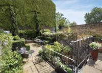Terraced home for sale in Ebury Street, Belgravia...