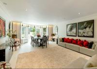 Terraced property for sale in South Eaton Place...