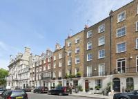 6 bed Terraced home for sale in Chapel Street, Belgravia...