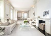 Flat for sale in Eaton Place, Belgravia...
