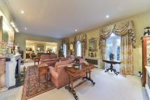 Flat for sale in Lowndes Place, Belgravia...
