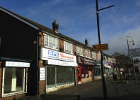 Shop in 138 Stockport Road...