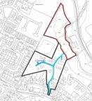 new development for sale in Llangefni, Anglesey.