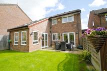 4 bedroom Detached house for sale in Weldon Road, Marston