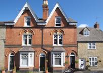 4 bedroom Town House for sale in High Street, Woodstock