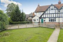 semi detached home for sale in London Road, Wheatley