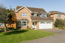 Reedmace Road Detached house for sale
