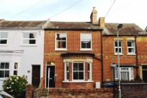 Terraced property for sale in Rectory Road, St Clements