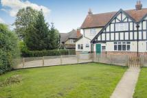 semi detached house for sale in London Road, Wheatley