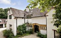 7 bed Detached house for sale in Bagley Wood Road...