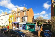 Iffley Road Land for sale